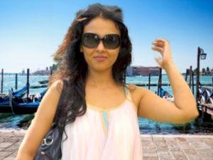 Suchitra Krishnamurthy bio