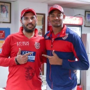 Ankit Rajpoot Cricketer Bio