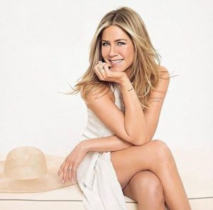 Jennifer Aniston Hot Pic